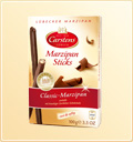 "Zauber Sticks aus Lübecker Marzipan  – ""Classic-Marzipan"""